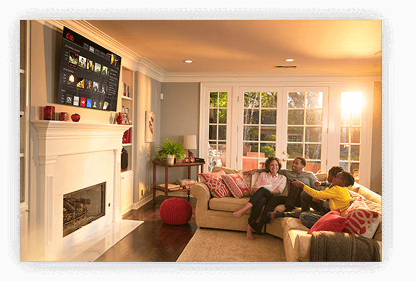Watch TV with DISH - Darryl's Satellite Service in Seven Springs, NC 28578, NC - DISH Authorized Retailer